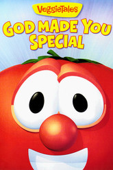 VeggieTales: God Made You Special Trailer