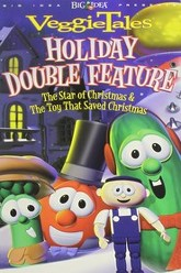 VeggieTales Holiday Double Feature: The Toy That Saved Christmas and The Star of Christmas Trailer