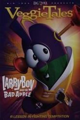 VeggieTales: LarryBoy & The Bad Apple Trailer