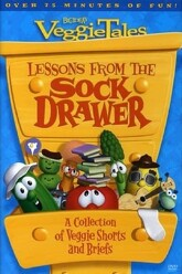 VeggieTales: Lessons from the Sock Drawer Trailer