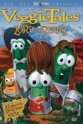VeggieTales: Lord of the Beans Trailer