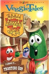 VeggieTales: The Ballad of Little Joe Trailer