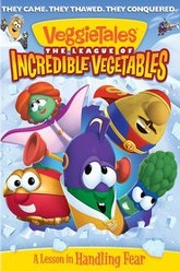 VeggieTales: The League of Incredible Vegetables Trailer