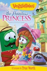 VeggieTales: The Penniless Princess Trailer