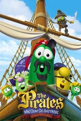 VeggieTales: The Pirates Who Don't Do Anything Trailer