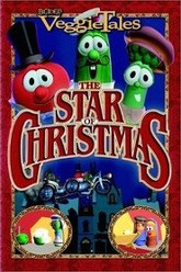 VeggieTales: The Star of Christmas Trailer