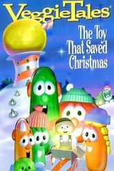 VeggieTales: The Toy That Saved Christmas Trailer