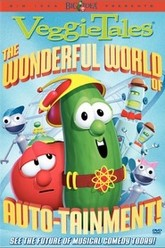VeggieTales: The Wonderful World Of Autotainment Trailer