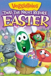VeggieTales: Twas the Night Before Easter Trailer