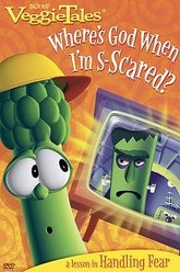 VeggieTales: Where's God When I'm Scared Trailer