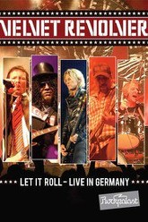 Velvet Revolver: Let It Roll - Live In Germany Trailer