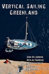 Vertical Sailing Greenland Trailer