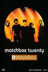 VH1 Storytellers - Matchbox Twenty Trailer