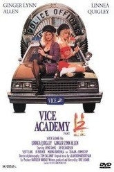Vice Academy Part 2 Trailer