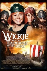 Vicky and the Treasure of the Gods Trailer