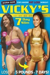 Vicky Pattison's 7 Day Slim Trailer