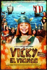 Vicky the Viking Trailer