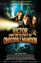 Victor and the Secret of Crocodile Mansion Trailer