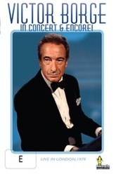 Victor Borge - In Concert & Encore Trailer