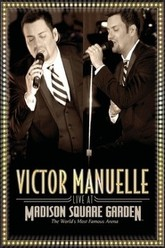 Victor Manuelle: Live from Madison Square Garden Trailer