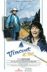 Vincent and me Trailer