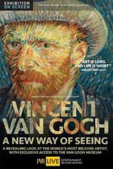 Vincent Van Gogh: A New Way of Seeing Trailer