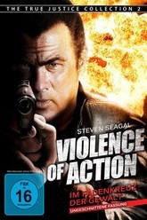 Violence of Action Trailer