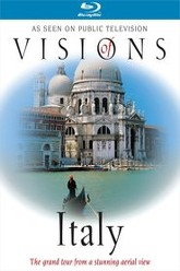 Visions of Italy, Northern Style Trailer