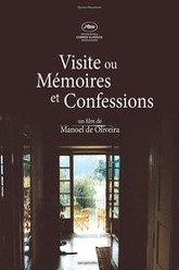 Visit, or Memories and Confessions Trailer
