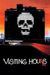 Visiting Hours Trailer