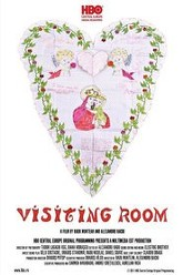 Visiting Room Trailer