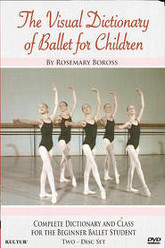 Visual Dictionary of Ballet for Children Trailer