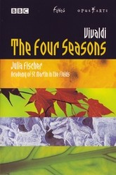 Vivaldi Four Seasons: Julia Fischer Trailer
