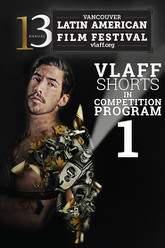 VLAFF Shorts in Competition: Program 1 Trailer