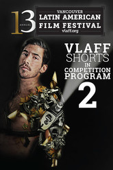 VLAFF Shorts in Competition: Program 2 Trailer