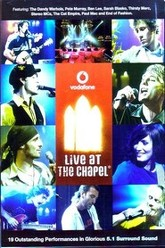 Vodafone Live At The Chapel Trailer