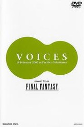 VOICES music from FINAL FANTASY Trailer