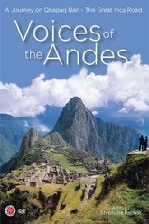 Voices of the Andes Trailer