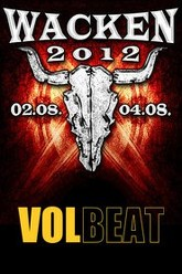 Volbeat: [2012] Live at Wacken Open Air Trailer