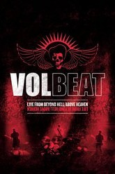 Volbeat: Live From Beyond Hell/Above Heaven Trailer
