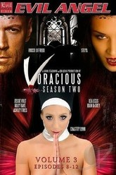 Voracious Season Two Volume 3 Trailer