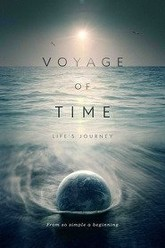 Voyage of Time: Life's Journey Trailer