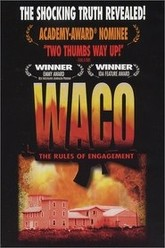 Waco: The Rules of Engagement Trailer