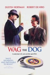 Wag the Dog Trailer