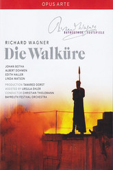 Wagner: Die Walküre Trailer