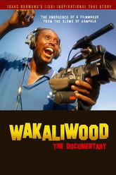 Wakaliwood: The Documentary Trailer