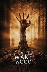 Wake Wood Trailer