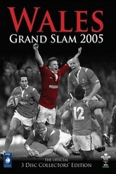Wales - Grand Slam 2005 : Year of The Dragon Trailer