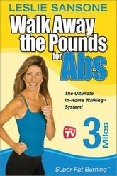 Walk Away the Pounds - Abs - 3 Miles Trailer