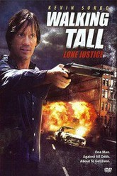 Walking Tall: Lone Justice Trailer